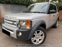 2005 LAND ROVER DISCOVERY 3 AUTOMATIC PETROL