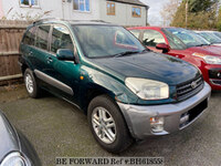 2003 TOYOTA RAV4 MANUAL PETROL