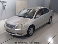 2003 TOYOTA PREMIO X L PACKAGE LIMITED