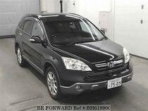 Used 2008 HONDA CR-V BH618900 for Sale for Sale