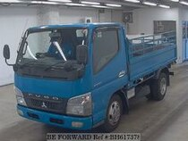 Used 2010 MITSUBISHI CANTER BH617378 for Sale for Sale