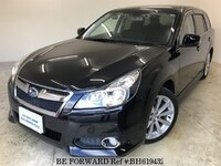 2013 SUBARU LEGACY TOURING WAGON 2.5I EYESIGHT S PACKAGE