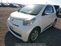 2009 TOYOTA IQ LEATHER PACKAGE PLUS