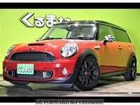 2014 BMW MINI CLUBMAN COOPER S