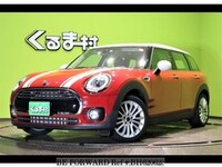 2017 BMW MINI CLUBMAN COOPER D
