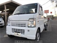 2005 SUZUKI CARRY TRUCK KC