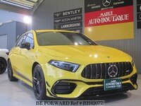 2019 MERCEDES-BENZ A-CLASS S 4MATIC PLUS EDITION 1