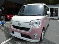 2020 DAIHATSU MOVE G MAKEUP LIMITED SAIII
