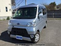 2018 SUBARU SAMBAR VC TURBO SMART ASSIST