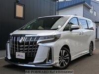 2020 TOYOTA ALPHARD 2.5 S C PACKAGE
