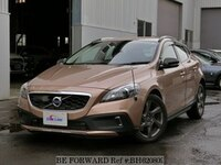 2013 VOLVO CROSS COUNTRY T54WD