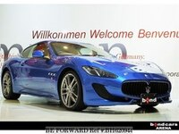 2015 MASERATI GRANTURISMO SPORTS MC AUTO SHIFT