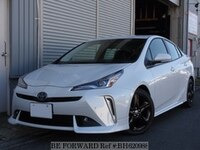 2020 TOYOTA PRIUS 1.8 S TOURING SELECTION