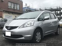 2009 HONDA FIT 1.3 13G F PACKAGE
