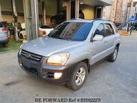 2006 KIA SPORTAGE NEW TLX *SUNROOF,ABS