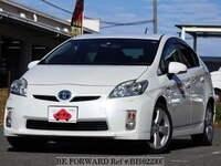 2010 TOYOTA PRIUS S TOURING SELECTION