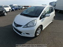 Used 2008 HONDA FIT BH621778 for Sale for Sale