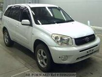 Used 2005 TOYOTA RAV4 BH622088 for Sale for Sale