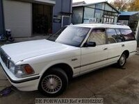 1988 TOYOTA CROWN STATION WAGON