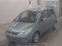 2009 MITSUBISHI COLT COOL VERY