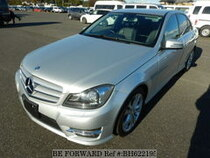 Used 2013 MERCEDES-BENZ C-CLASS BH622195 for Sale for Sale