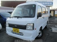 2006 SUBARU SAMBAR VB CLEAN