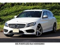 2015 MERCEDES-BENZ C-CLASS SPORTS