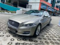 2012 JAGUAR XJ SERIES 5.0L AT ABS D/AB 2WD 4DR GAS/D