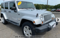 2012 JEEP WRANGLER UNLIMITED PKG