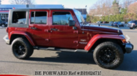 2008 JEEP WRANGLER UNLIMITED PKG
