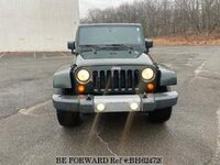 2011 JEEP WRANGLER UNLIMITED PKG
