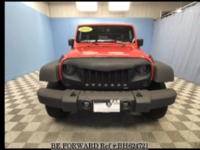 2013 JEEP WRANGLER UNLIMITED PKG