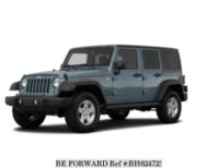 2015 JEEP WRANGLER UNLIMITED PKG