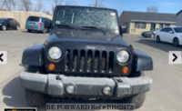 2007 JEEP WRANGLER UNLIMITED PKG