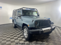 2014 JEEP WRANGLER UNLIMITED PKG