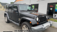 2009 JEEP WRANGLER UNLIMITED PKG