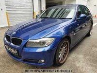 2010 BMW 3 SERIES 318I 2.0 SUNROOF AT D/AB