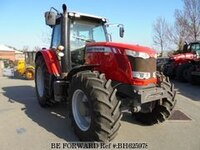 2013 MASSEY FERGUSON MASSEY FERGUSON OTHERS AUTOMATIC DIESEL
