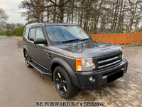 2005 LAND ROVER DISCOVERY 3 AUTOMATIC DIESEL