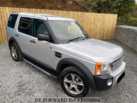 2006 LAND ROVER DISCOVERY 3 MANUAL DIESEL
