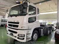 2014 MITSUBISHI FUSO SUPER GREAT 10-WHEELS