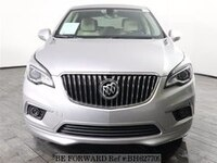 2017 BUICK BUICK OTHERS ENVISION PKG