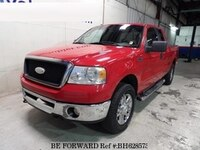 2006 FORD F150 SUPERCAB