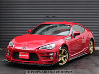 2012 TOYOTA 86 2.0 GT LIMITED