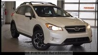 2014 SUBARU XV LIMITED