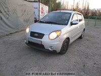 2008 KIA MORNING (PICANTO)