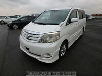 2005 TOYOTA ALPHARD MS LIMITED