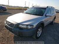 2002 VOLVO CROSS COUNTRY V70