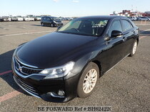 Used 2014 TOYOTA MARK X BH624220 for Sale for Sale