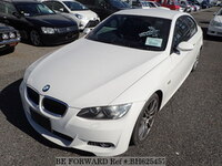 2008 BMW 3 SERIES 320I COUPE M SPORTS PACKAGE